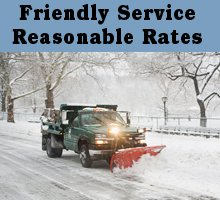Snow Removal - Emmitsburg, MD - Gene's Towing & Snow Removal