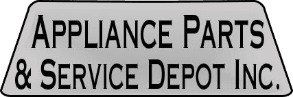 Appliance Parts & Service Depot Inc. - logo