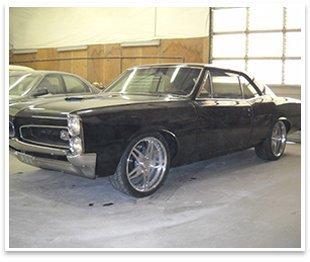 classic car repair   Caldwell, ID   Beckham Collision Center LLC   208-455-9091