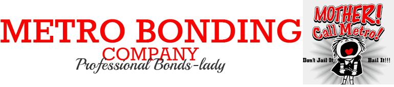 Metro Bonding Company - Logo