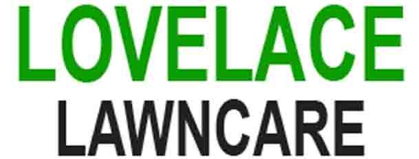 Lovelace Lawncare - logo