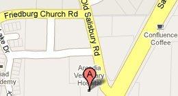 Arcadia Veterinary Hospital - 12203 N NC Hwy 150, Winston Salem, NC 27127