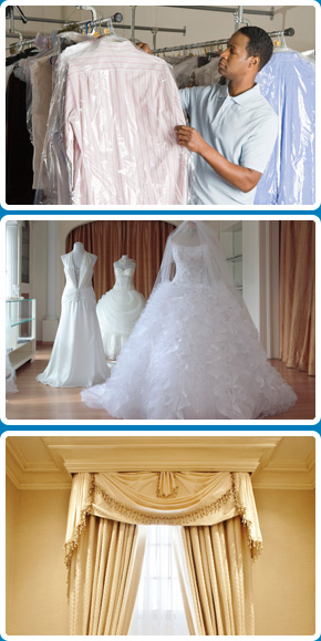 Dry Cleaning | Oakwood, OH | Quality Dry Cleaners | 937-299-2099