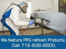 Auto Paint And Body Supply - Altoona, WI - Sams Paint And Body Supply