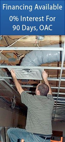 Heating Services - Las Vegas, NV - Home Air Conditioning & Heating Inc