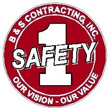 Virginia Contractors Group Silver award for the outstanding safety program of 2006