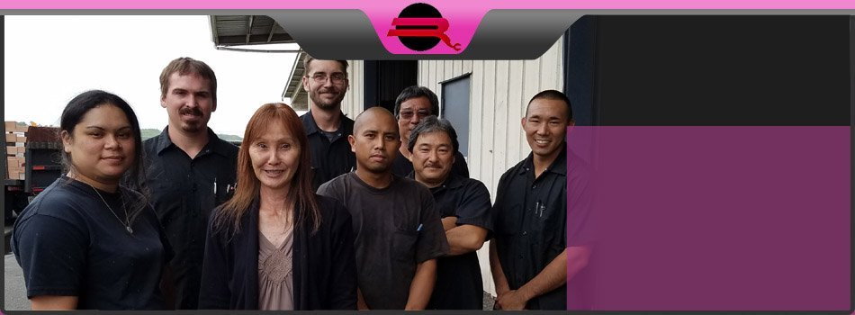 Auto service | Hilo, HI | Rannikks Auto Specialists Inc | 808-961-3889
