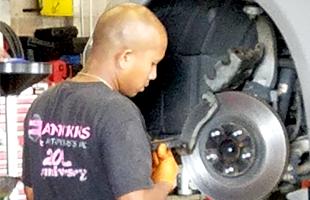 Car tune ups | Hilo, HI | Rannikks Auto Specialists Inc | 808-961-3889