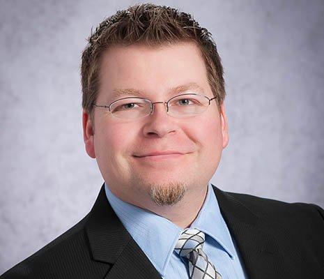Dr. Jason Pulczinski