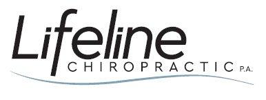 Lifeline Chiropractic PA logo