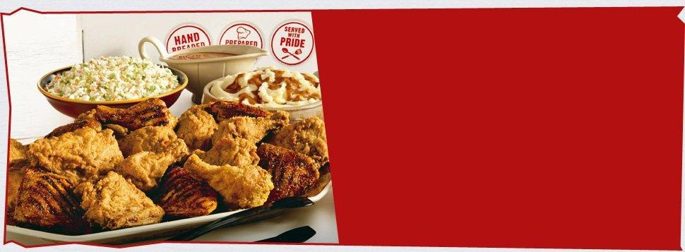 Sandwiches | Marquette, MI | KFC | 906-629-6455