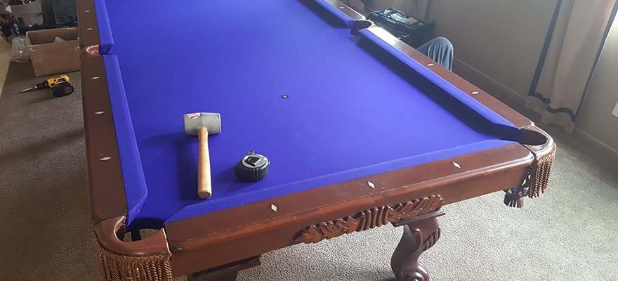 Billiards Services Pool Table Services Temecula CA - Pool table movers temecula