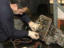 Converters - Denison, TX - Kustom Built Transmissions
