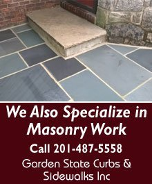 Asphalt Work - South Hackensack,  NJ - Garden State Curbs & Sidewalks Inc