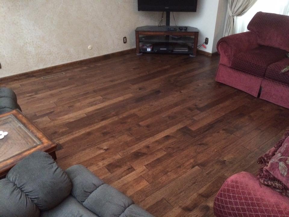 Phils Wood Floor Specialist Photo Gallery Montezuma Ks