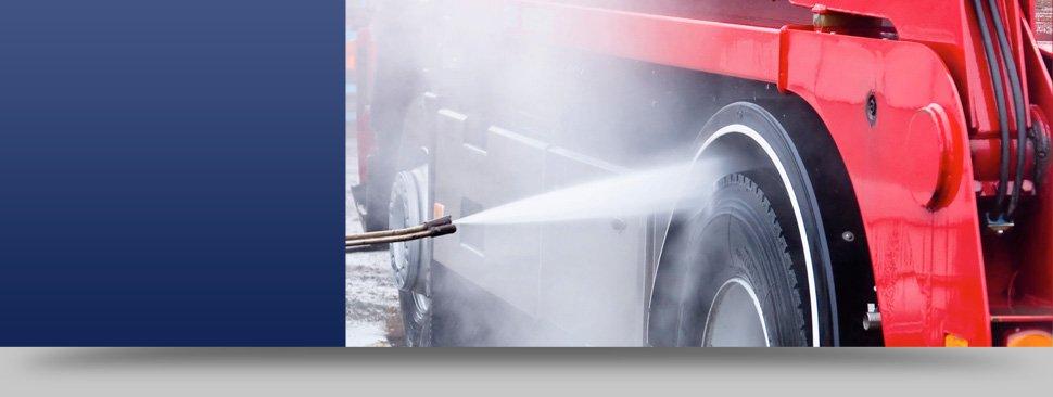 Auto Washing | Midland, NC | Edwards Power Cleaning | 704-786-1767