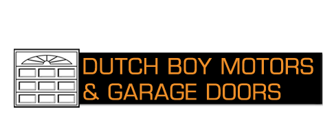 Garage Door Services | Gardner, KS | Dutch Boy Motors & Garage Doors | 913-269-2050