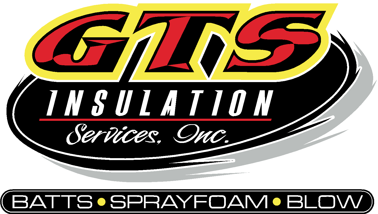 GTS Insulation Services Inc - Logo