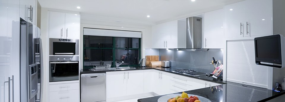 Complete Kitchen And Bathroom Remodeling