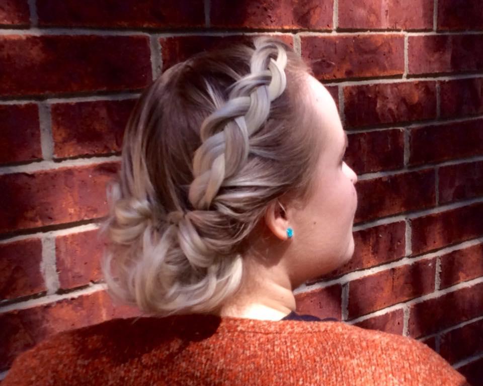 Linda S Hair Fashions Saginaw Tx