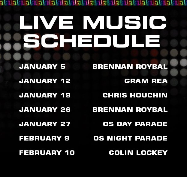 Live Music   Ocean Springs, MS   The Office Bar and Lounge   228-875-4321