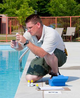 salt water swimming pools | Lititz, PA | Scott High Pool Service | 717-627-0152