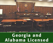Law Service - Columbus, GA - Phillips & Sellers LLP Attorneys At Law