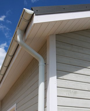 Specialty Gutters | Stonington, CT | Economy Gutters LLC | 860-535-0720