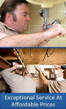 Plumbing Services - Harrison Township, MI - Shoreline Companies