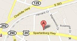 Artistic View, Inc. 127 Spartansburg Hwy Lyman, SC