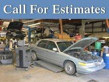 Auto Repair Shops - Birdsboro, PA - Auto Works LLC
