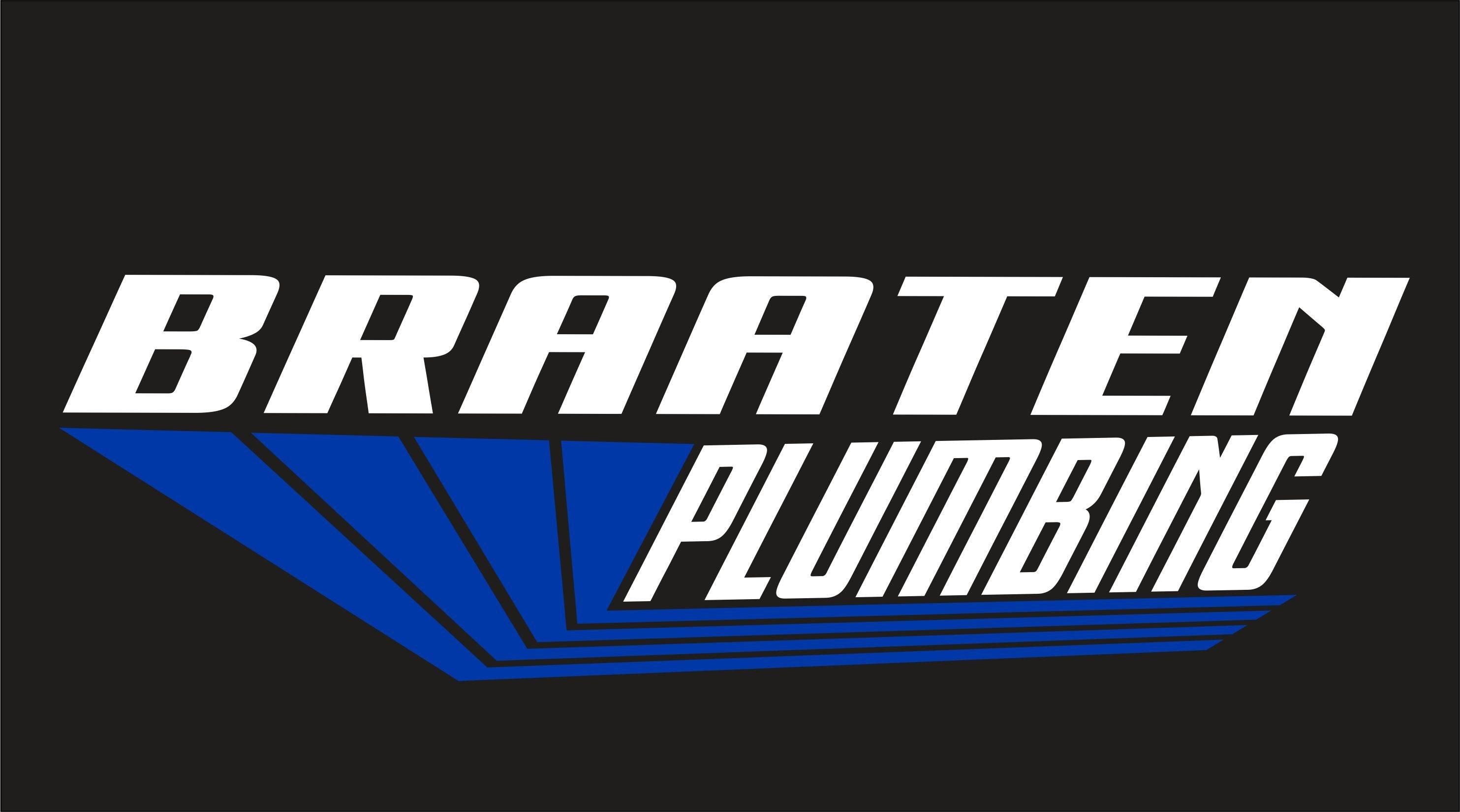 Braaten Plumbing Inc Logo