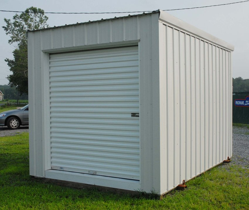 Easily Accessible Storage Pods & Diversified Storage Containers Portable Units Idaho Falls ID