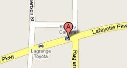 Kemp's Carpet - 1287 Lafayette Pkwy Lagrange, GA