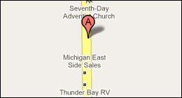 Thunder Bay Martial Arts 4131 US 23 North Alpena, MI
