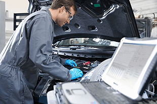 Repair and Maintenance Services - Baltimore, MD - St. Paul BP Auto Care