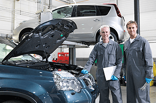 Baltimore, MD - St. Paul BP Auto Care - Repair and Maintenance Services