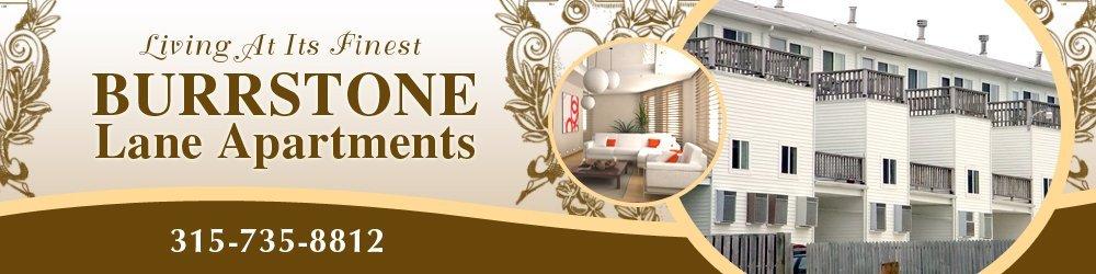 Apartment Sales - New Hartford, NY - Burrstone Lane Apartments
