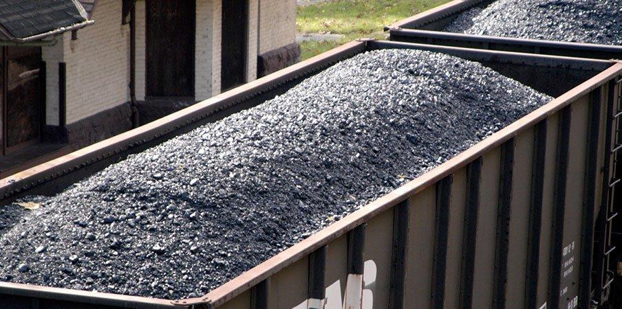 cargo coal