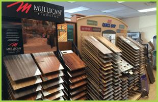 Hardwood Installation - Grand Rapids, MI - C & A Carpet & Vinyl Install Inc - 616-364-9030
