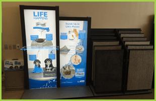 Carpet Flooring - Grand Rapids, MI- C & A Carpet & Vinyl Install Inc - 616-364-9030