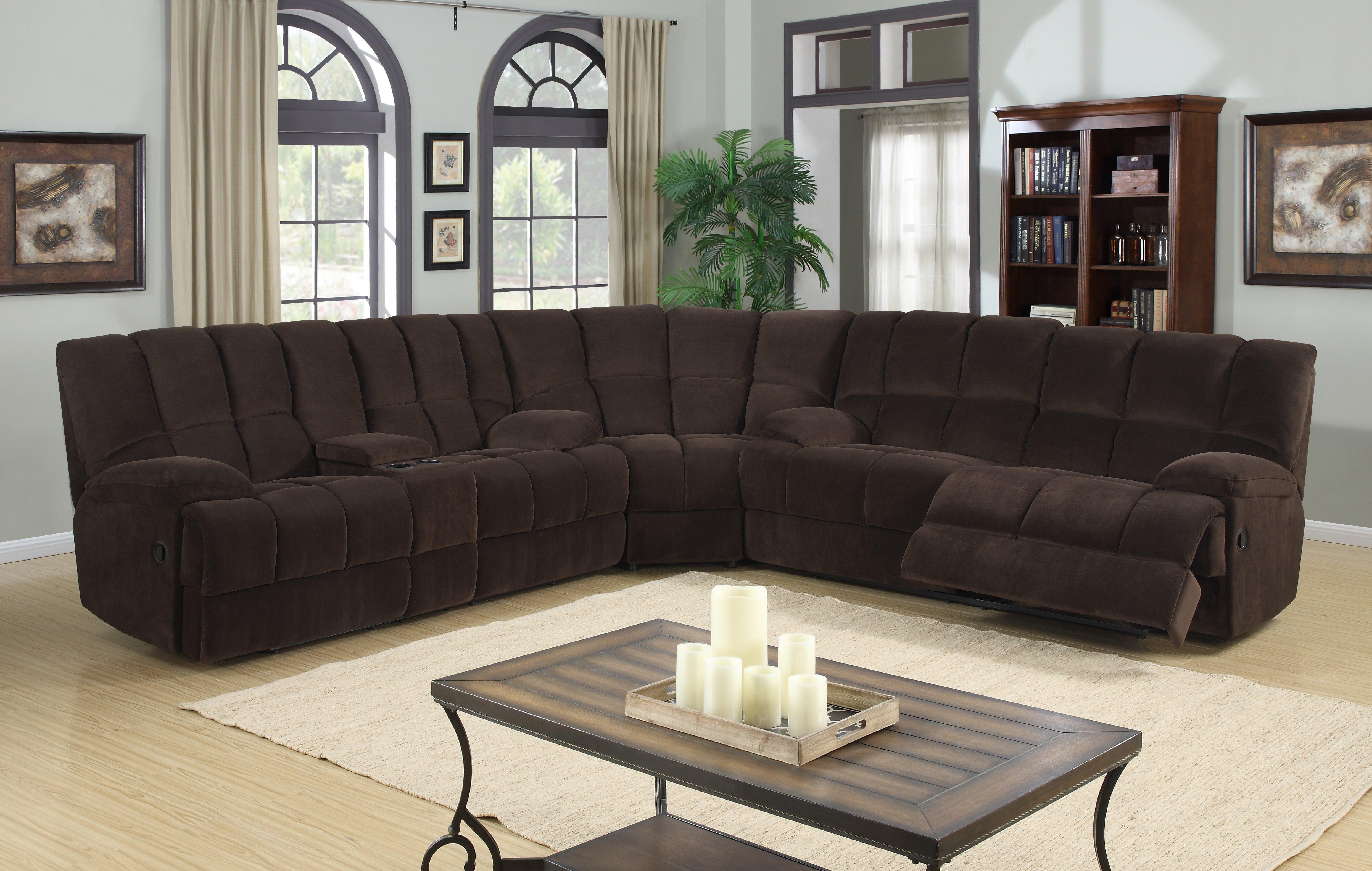 Timeless Furnishings Living Room Gallery
