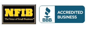 NFIB | BBB accredited business