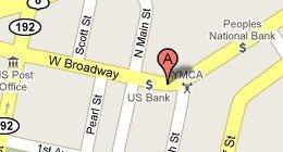 Southwest Iowa Tae Kwon Do Club  411 W Broadway Council Bluffs, IA 51503