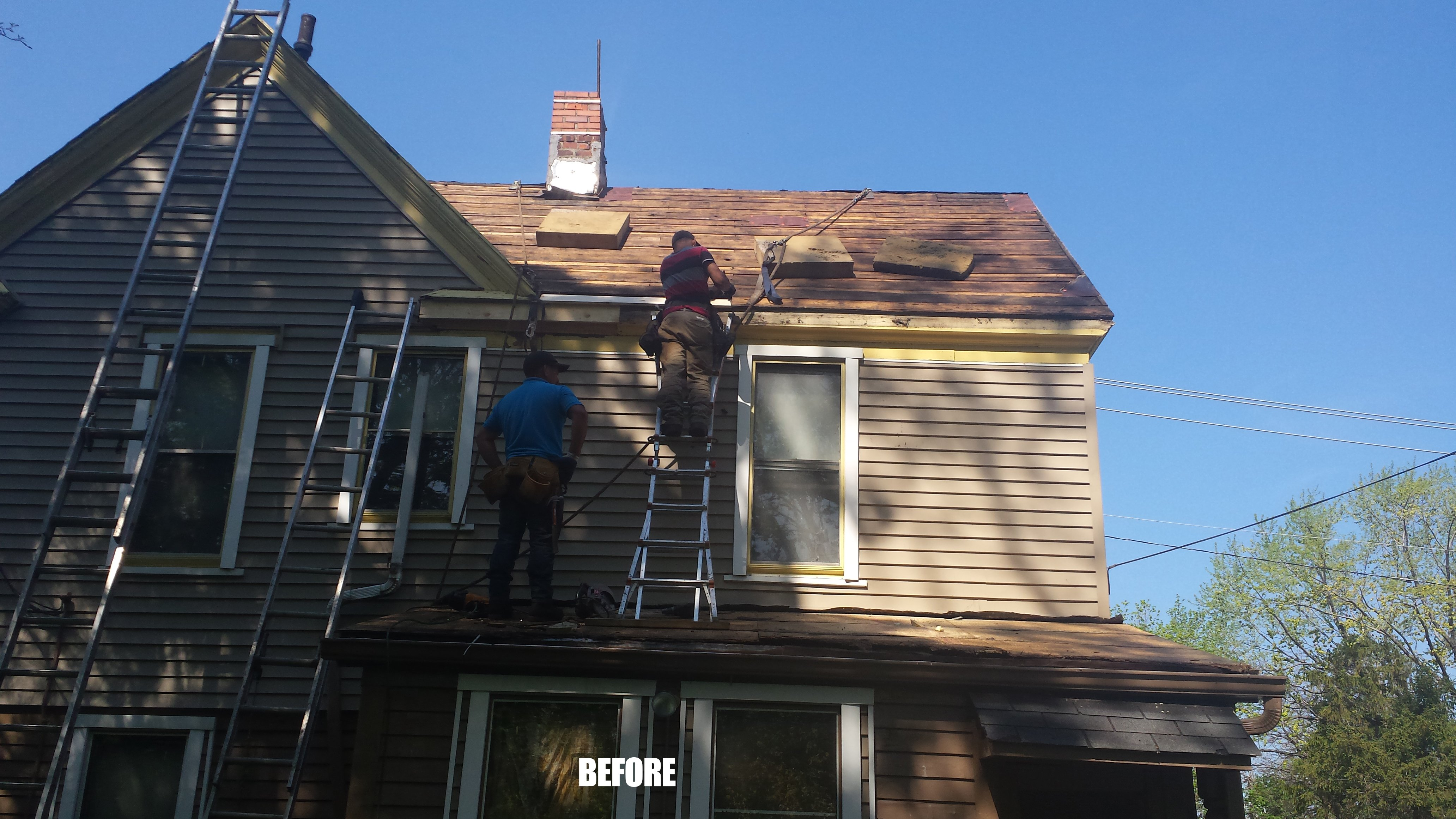 NorthCoast Roofing And Siding