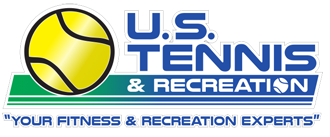 U.S. Tennis and Recreation - Logo