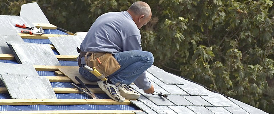 Invest In New Roofing