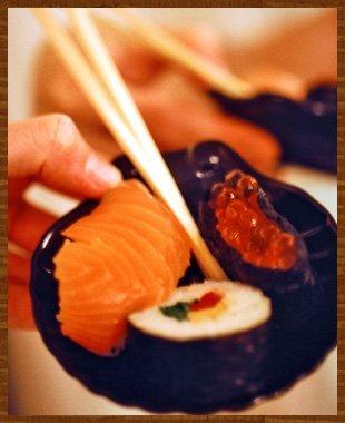 Sashimi   Cincinnati, OH   Thai Namtip   513-481-3360
