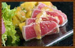 Sashimi | Cincinnati, OH | Thai Namtip | 513-481-3360