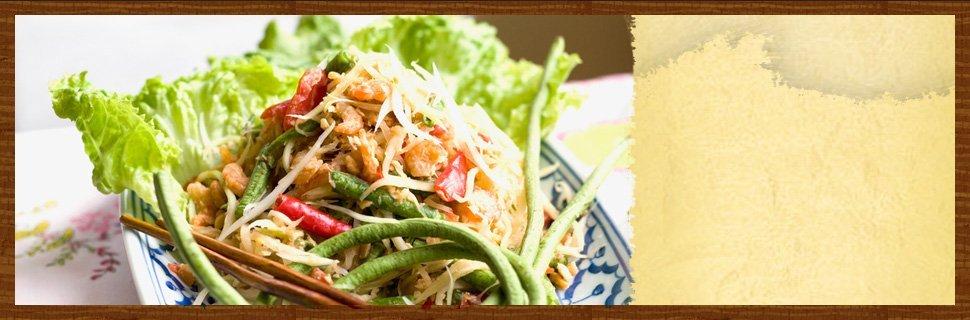 Thai food   Cincinnati, OH   Thai Namtip   513-481-3360